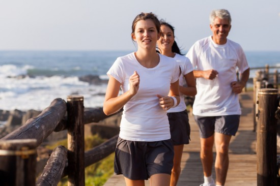 tips for healthy lifestyle for event planners