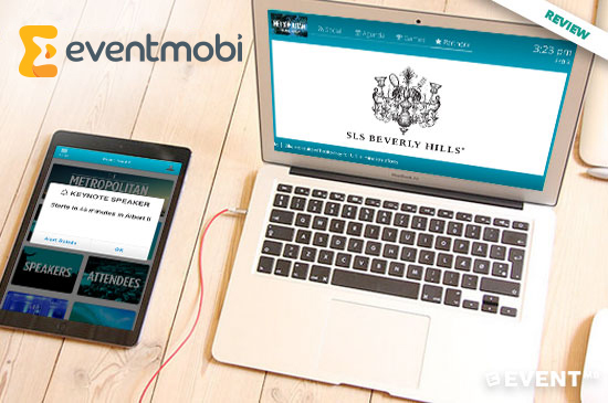 EventMobi Live Display Brings Engagement to Events [Review]