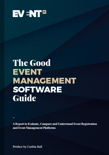 The Good Event Management Software Guide