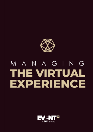 Managing the Virtual Experience