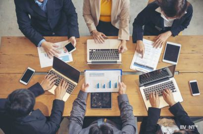 The Best Virtual Event Tech for B2B Marketing Events: New Report