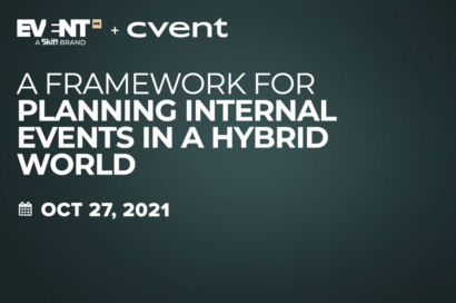 A Framework for Planning Internal Events in a Hybrid World